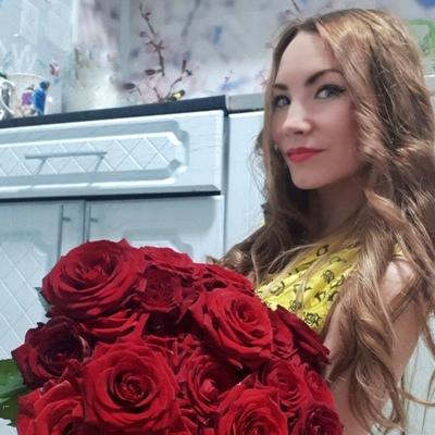 Мария Якобчук, Пермь