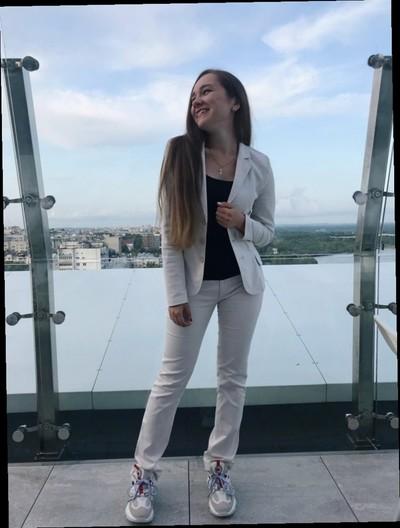 Eva Simonova