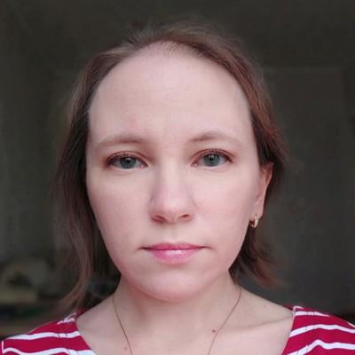 Татьяна Бычкова, Ижевск