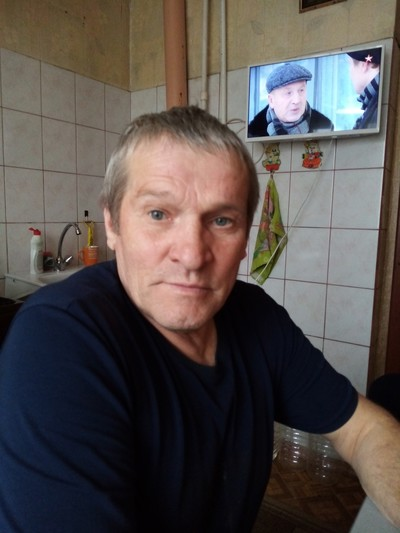 Игорь Лепин, Бокситогорск