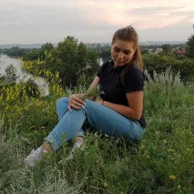 Ирина Николаева, Канск
