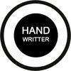 Генератор рукописных конспектов - handwritter.ru
