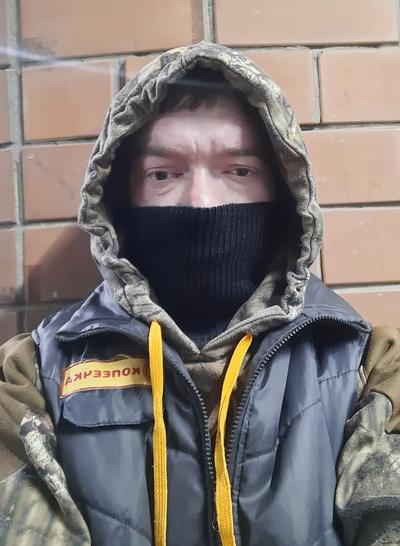 Алексей Шашуто, Минск