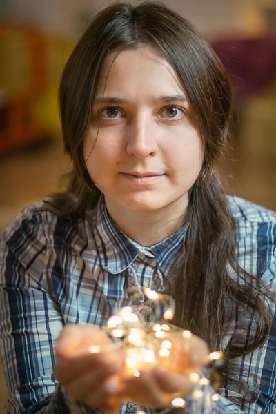 Maria Dikova, Dzerzhinsk