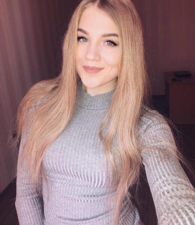 Аида Соловаьева, Москва