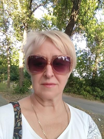 Наталья Мовенко, Донецк