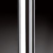 Труба CRAFT 1 м (ф115 / 0,8 мм / AISI 310)