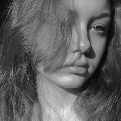 Алёна Дмитриева
