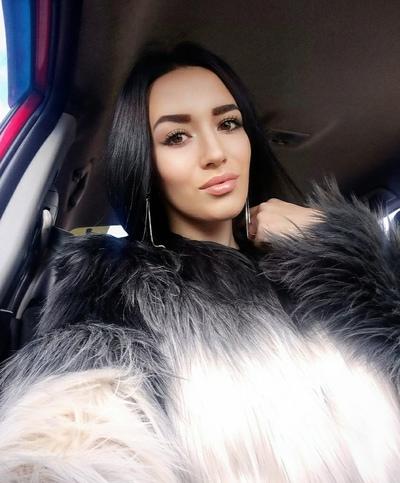 Юлия Агаева, Симферополь