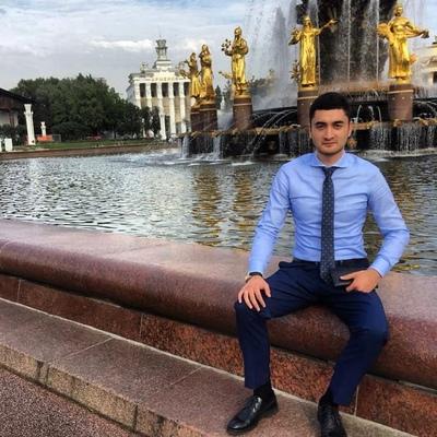 Имран Саитов
