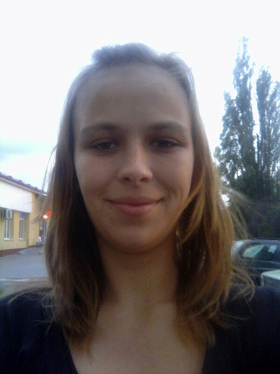 Victoria Nadeau