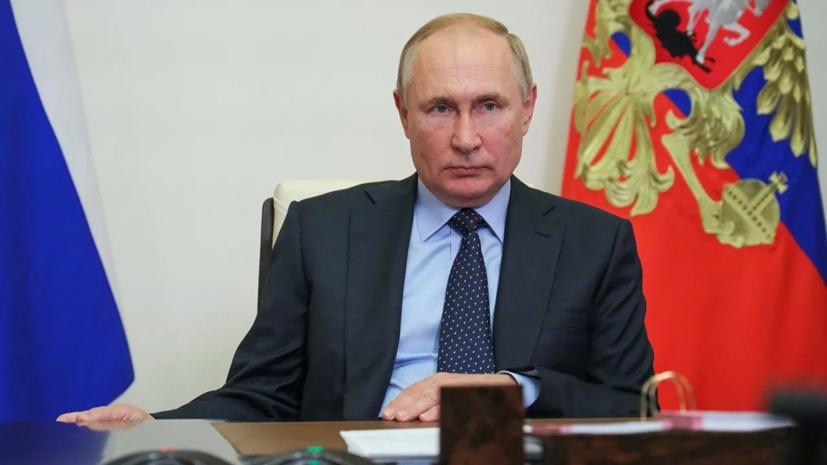 Путин высказался насчёт оппозиции в России  ➡Подробнее: https://russian.rt.com/russia/news/917182-radio-putin-gazprom