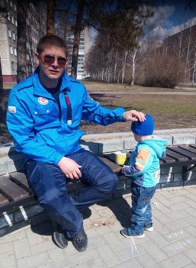 Артём Каспер, Барнаул
