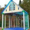 ARTxPRO - деревянные конструкции