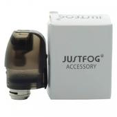 Картридж Jusfog Accessory QPod (1шт)