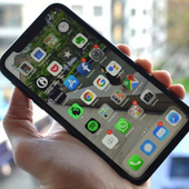 Замена дисплейного модуля iPhone XR