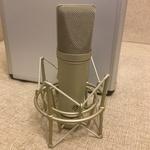 Транзисторный бестрансформаторный микрофон ARK FET-TL