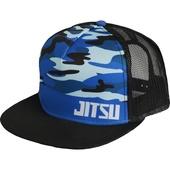Снепбек Jitsu Blue Belt