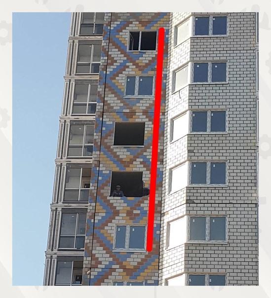 Какие грубые бывают ошибки. Автор фото ЮлияТанская.