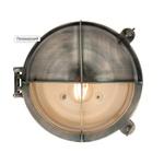 Уличный настенный светильник Covali WL-51713