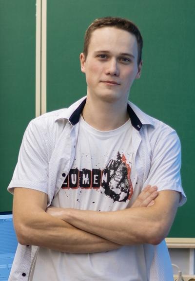 Вова Макушев
