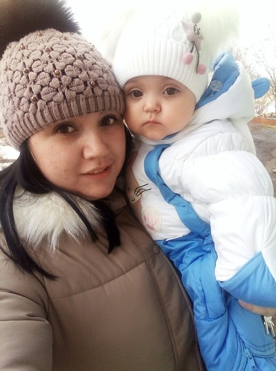 Екатерина Аскалепова, Белая Калитва