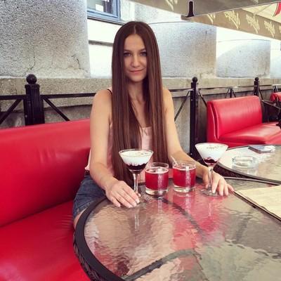 Вероника Федотова, Пенза
