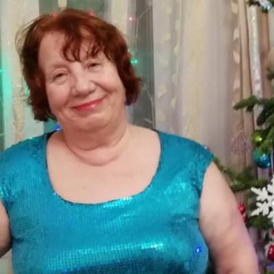 Наталия Семенова, Москва