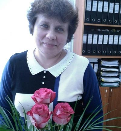 Наталья Игнатьева, Санкт-Петербург