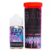 Bad Drip - Drooly 60 мл 3 мг