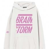 BrainStorm. Худи Feels (2021)