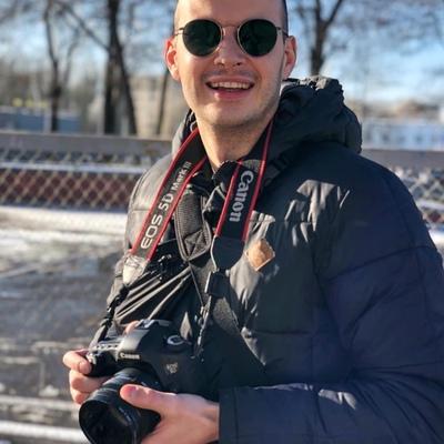 Ярослав Гаврилейченко, Харьков