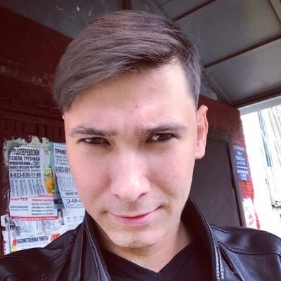 Владислав Чуглин, Кемерово