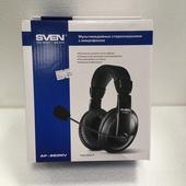 Наушники с микрофоном SVEN AP-860MV Наушники с микрофоном