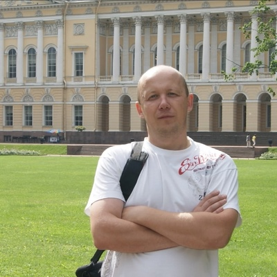 Константин Балачов