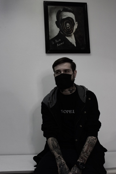 Максим Максимов, Волгоград