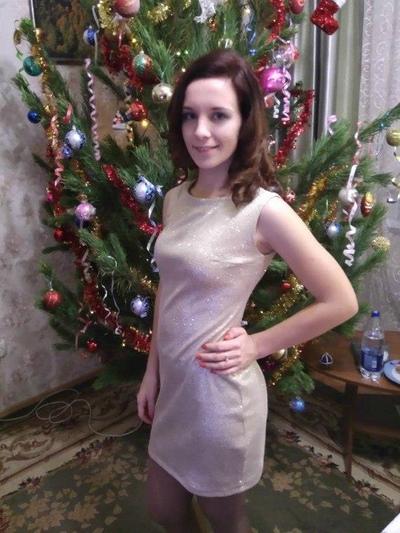 Анна Иванова, Санкт-Петербург