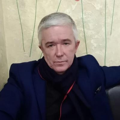 Олег Щербаков