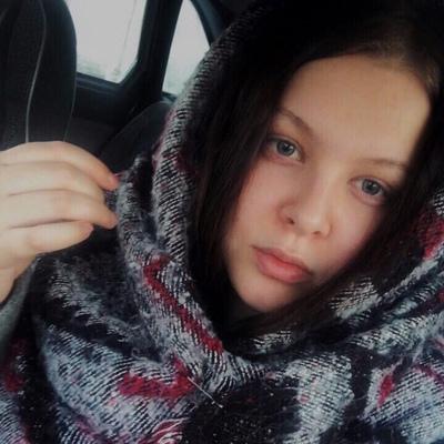 Екатерина Волкова, Ижевск