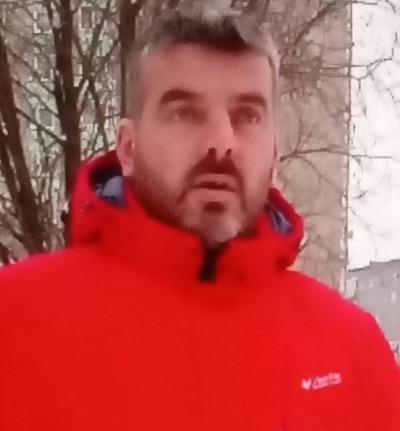 Олег Воронцов, Петрозаводск