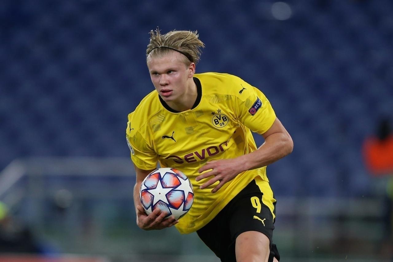 Transfermarkt назвал топ-10 футболистов, трансферная стоимость которых выросла б...