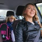 Водитель для ребёнка