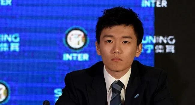 Президент «Интера» Стивен Чжан: «Победа в чемпионате Италии – это невероятное чу...