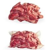 Рагу на хрящах-костях ≈ 3 кг.