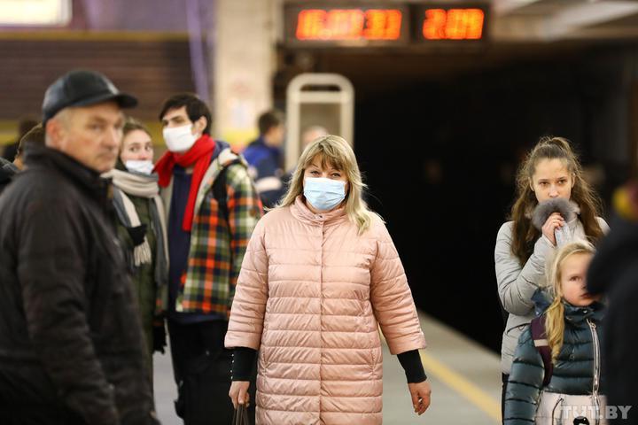 Минздрав опубликовал новую статистику случаев коронавируса за сутки