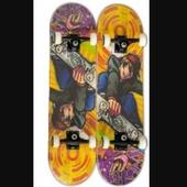 Скейтборд GRINDER скейт