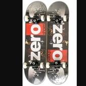 Скейтборд SLIDE MASTER zero