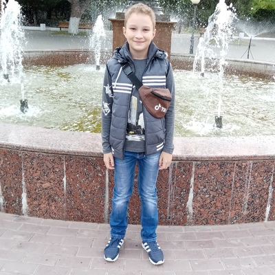 Валёк Завьялов
