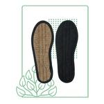 Стельки противогрибковые антимикробные «Теплое здоровье»