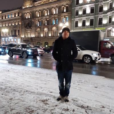 Дмитрий Захаров, Петрозаводск